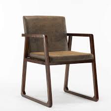 einfache nordic stil echt holz esszimmer stuhl café studie negotiating stühle hause esstisch retro computer sofa stuhl