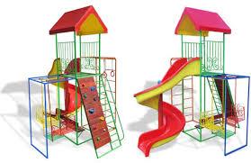 Jungle Gym Spiral 110 R