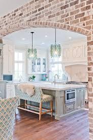 Best 25 Exposed brick kitchen ideas on Pinterest
