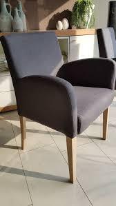 4 skandinavische woodford esszimmmer stühle