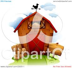 Royalty-Free (RF) Clipart Illustration Of A Weathervane On Top Of ... Cartoon Red Barn Clipart Clip Art Library 1100735 Illustration By Visekart For Kids Panda Free Images Lamb Clipart Explore Pictures Stock Photo Of And Mailbox In The Snow Vector Horse Barn And Silo 33 Stock Vector Art 660594624 Istock Farm House Black White A Gray Calf Pasture Hit Duck