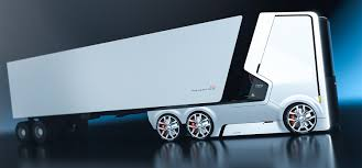 100 Truck Design TRUCK FOR AUDI On Behance