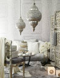 orientalische len laterne marokkanisch wohnzimmer