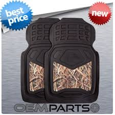 Pleasant 2X Ducks Unlimited Front Floor Mats Shadow Grass Blades ... Amazoncom Realtree Girl Pink Apg A Outfitters Brand Camo Lloyd Mats Offers Custom Fit Mossy Oak For All Vehicles C Accent The Inside Of Your Ride In Camo With This New Auto Unique Floor The Ignite Show Camouflage Car Seat Covers Wetland Semicustom Camomats 4pc Cover Microfiber Us Army 2pc Carpet Mat Set Nylon Vinyl Bdk 4 Piece All Weather Waterproof Rubber And Free Shipping Today