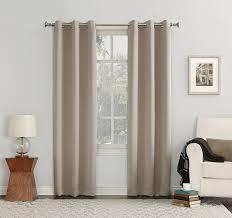 Sound Reducing Curtains Amazon by Amazon Com Sun Zero Easton Blackout Energy Efficient Curtain