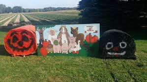 Pumpkin Patch Rice Lake Wi by The 10 Best Pumpkin Patches In Wisconsin In 2016