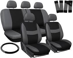 17-Piece Car Seat Covers Set (Gray/Black) For $25 Http://sylsdeals ... Lseat Leather Seat Covers Installed With Pics Page 3 Rennlist Best Headrest For 2015 Ram 1500 Truck Cheap Price Unique Car Cute Baby Walmart Volkswagen Vw Caddy R Design Logos Rugged Fit Awesome Ridge Heated Ballistic Front 07 18 Puttn In The Wet Okoles Club Crosstrek Subaru Xv Rivergum Buy Coverking Csc2a1rm1064 Neosupreme 2nd Row Black Custom Amazoncom Fh Group Fhcm217 2007 2013 Chevrolet Silverado Neoprene Guaranteed Exact Your Fly5d Universal Pu 5seats Auto Seats The Carbon Fiber 2 In 1 Booster