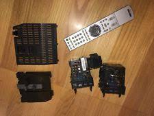 Sony Sxrd Lamp Kds R60xbr1 by Sony Kds Tv Video U0026 Home Audio Ebay