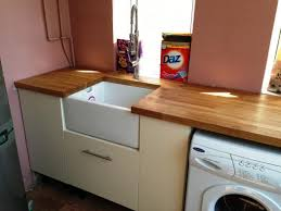 Laundry Utility Sink Home Design By Fuller