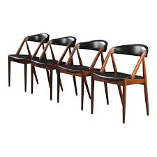 Set Of Four Rosewood Danish Modern Dining Chairs By Kai Kristiansen Modern Ding Chair Tribute Collection Contemporary Danish Teak Black Leather Chairs Set Of 4 Exclusive And Marvin Midcentury Faux 2 Rosewood And Whosale Room Ideas Different Mid Century Best Ding Chairs Room Fniture Italian Mid Century Danish Modern 6 Erik Buck Rosewood Leather Emfurn Fox1705bset2 Fniture By Safavieh
