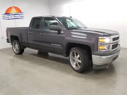 100 Used Work Trucks For Sale By Owner PreOwned 2014 Chevrolet Silverado 1500 Truck Extended Cab