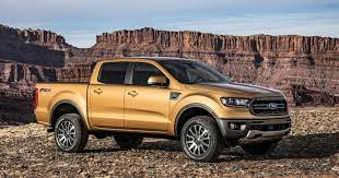 100 New Ford Pickup Truck Shows New Ranger Midsize Pickup Ahead Of Detroit Auto Show
