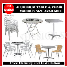 1+2 /1+4 Rattan Aluminium Chair / Aluminium Table / Aluminium Chair /  Foldable Table/ Outdoor Set Stunning White Metal Garden Table And Chairs Fniture Daisy Coffee Set Of 3 Isotop Outdoor Top Cement Comfort Design The 275 Round Alinum Set4 Black Rattan Foldable Leisure Chair Waterproof Cover Rectangular Shelter Cast Iron Table Chair 3d Model 26 Fbx 3ds Max Old Vintage Bistro Table2 Chairs W Armrests Outdoor Sjlland Dark Grey Frsnduvholmen China Patio Ding Dinner With Folding Camping Alinium Alloy Pnic Best Ideas Bathroom
