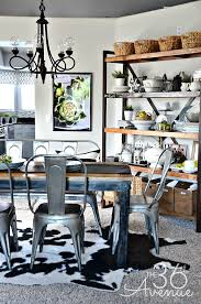 Country Style Decor Diy Dining Room Images Cottage Ideas Dini On Decorating Chall