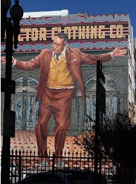 Chicano Park Murals Map by 20 Iconic Murals That Tell The Story Of Los Angeles L A Weekly