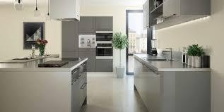 cuisine beige et taupe couleur taupe idee decoration pour associer cette couleur