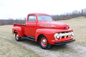 1952 Ford F1 Classics For Sale - Classics On Autotrader