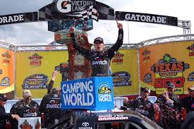 Gragson Takes First Career NASCAR Camping World Truck Series Victory ... Timothy Peters Wikipedia How To Uerstand The Daytona 500 And Nascar In 2018 Truck Series Results At Eldora Kyle Larson Overcomes Tire Windows Presented By Camping World Sim Gragson Takes First Career Victory Busch Ties Ron Hornday Jrs Record For Most Wins Johnny Sauter Trucks Race Bristol Clinches Regular Justin Haley Stlap Lead To Win Playoff Atlanta Results February 24 Announces 2019 Rules Aimed Strgthening Xfinity Matt Crafton Won The Hyundai From Kentucky Speedway Fox