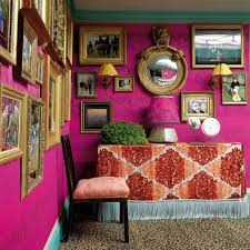Cheetah Print Room Accessories by An Attic Renovation That Looks Original Wsj
