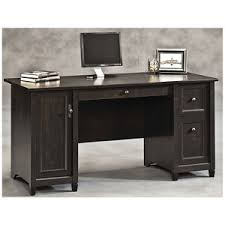 Sauder Edge Water Computer Desk With Hutch by Fingerhut Storage U0026 Wall Cabinets