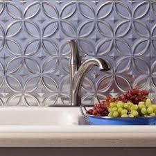 Fasade Decorative Thermoplastic Panels Home Depot by Fasade 24 In X 18 In Traditional 1 Pvc Decorative Backsplash