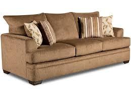 American Furniture Manufacturing Living Room Sofa 3653 1661