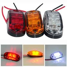 Tips To Modify Vehicle With LED Side Marker Lights | Tedxumkc Decoration 25 Oval Truck Led Front Side Rear Marker Lights Trailer Amber 10 Xprite 7 Inch Round Super Bright 120w G1 Cree Projector 4 Rectangular Lamp Light For Bus Boat Rv 12 Clearance Speedtech 12v 3 Indicators 4pcs In 1ea Of An Arrow B52 55101 Amber Marker Lights Parts World Vms 0309 Dodge Ram 3500 Bed Side Fender Dually Marker Lights 1pc Red Car Led Truck 24v Turn Signal 2018 24v 12v For Lorry Trucks 200914 F150 Front F150ledscom Tips To Modify Vehicle With Tedxumkc Decoration