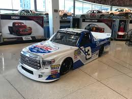 100 Arca Truck Series Jordan Anderson Racing To Campaign Full NASCAR Camping World