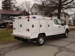 100 Emergency Truck Home Swab Wagon Company