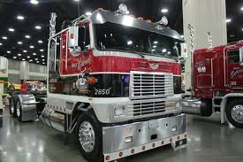 100 Best Semi Truck Brand The Only Old School Cabover Guide Youll Ever Need