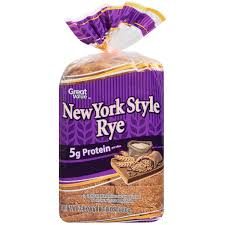 100 New York On Rye Food Truck Great Value Style Bread 24 Oz Walmartcom
