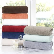 Leopard Print Bathroom Set Uk by Bath Towels You U0027ll Love Wayfair