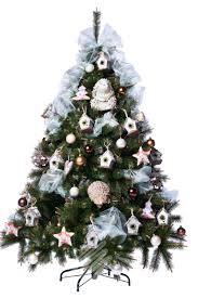 Fraser Fir Christmas Trees Uk by Artificial Christmas Trees Garlands U0026 Wreaths Uniquely
