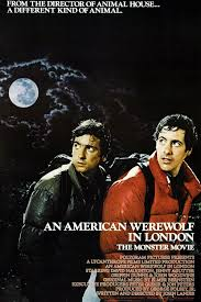 Wnuf Halloween Special by The Drew Reviews 31 Days Of Drew 2 Day 2 An American Werewolf