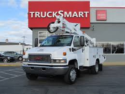 Bucket Truck - Boom Trucks For Sale In Pennsylvania