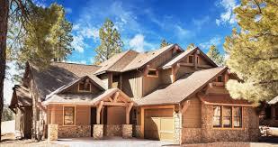 100 Capstone Custom Homes Prescott New Home 2834 SF