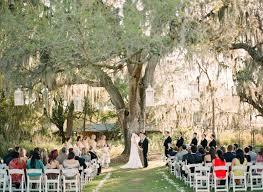 Outdoor Wedding Venues Florida