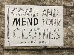 Bridget Harvey Green Week CSM 2015