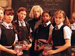 Halloween 2 Remake Cast by The Worst Witch New Series Cast Game Of Thrones U0027 Bella Ramsey As