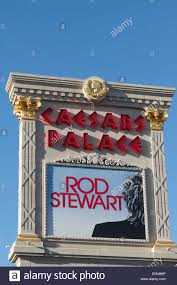 Caesars Palace Hotel Front Desk by Caesars Palace Hotel And Casino On Las Vegas Strip Stock Photos