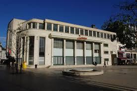 ancien théâtre municipal de poitiers wikipédia