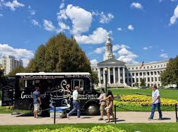100 Food Trucks In Denver Downtown Partnership On Twitter 25 Food Trucks Today At