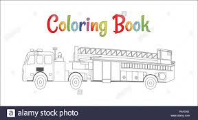 Fire Truck Coloring Book Vector. Coloring Pages For Kids Vector ... How To Draw Fire Truck Coloring Page Contest At Firruckcologsheetsprintable Bestappsforkidscom Safety Sheets Inspirational Free Peterbilt Pages With Trucks Luxury New Semi Bigfiretruckcoloringpage Fire Truck Coloring Pages Only Preschool Get Printable Firetruck Color Ford F150 Fresh Lego City Printable Andrew Book Vector For Kids Vector
