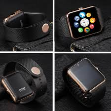 Amazon Smart Watch Billcoco YG8 Sweatproof Smart Watch Phone
