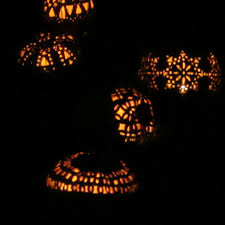 Pumpkin Carving Drill by Pumpkin Fest Design Newyork Com