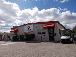 The Shed Gulfport Ms by Move It Self Storage Gulfport Find The Space You Need