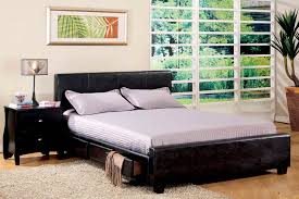 Full Size Platform Bed Frameburlington Full Size Platform Bed