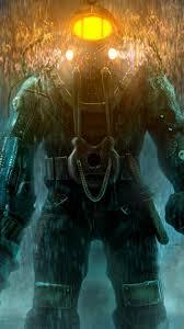 Download Wallpaper 1080x1920 Bioshock infinite Game Elizabeth