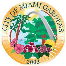 File Seal of Miami Gardens Floridag Wikimedia mons
