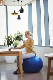 Staying On The Ball: Office Chair Or Exercise Ball? Aylio Coccyx Orthopedic Comfort Foam Seat Cushion For Lower Back Tailbone And Sciatica Pain Relief Gray Pin On Pain Si Joint Sroiliac Joint Dysfunction Causes Instability Reinecke Chiropractic Chiropractor In Sioux The Complete Office Workers Guide To Ergonomic Fniture Best Chairs 2019 Buyers Ultimate Reviews Si Belt Hip Brace Slim Comfortable